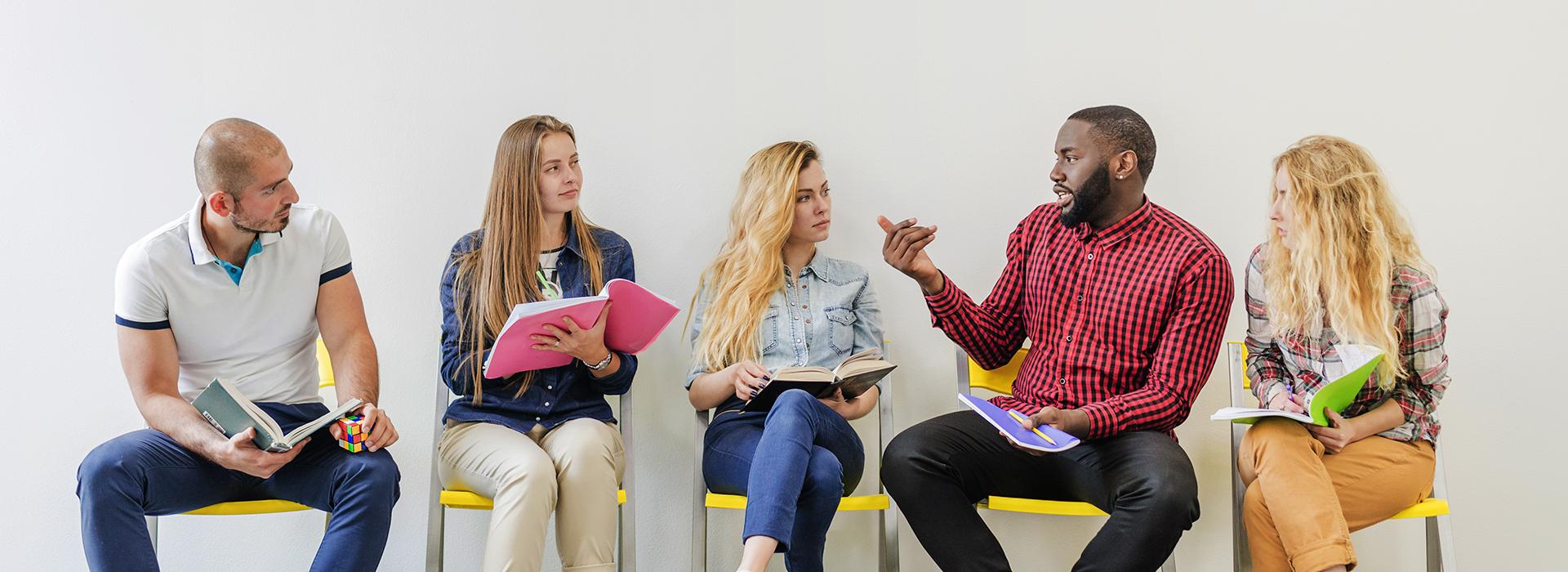 Инновационные приемы в практике преподавания РКИ