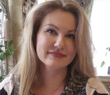 Михеева Елена Сергеевна